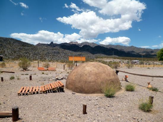 Mamuna: Sauna indigena