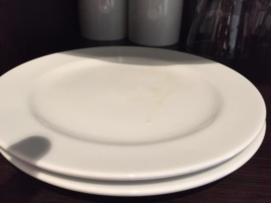 Copthorne Hotel & Resort Solway Park, Wairarapa : Could have been a 5 star if the cutlery was clean when we checked in.