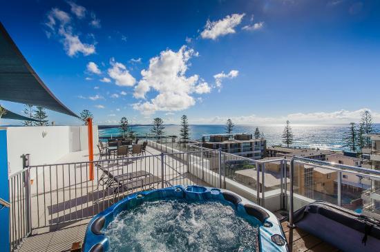 Photo of Ki-ea Apartments Port Macquarie