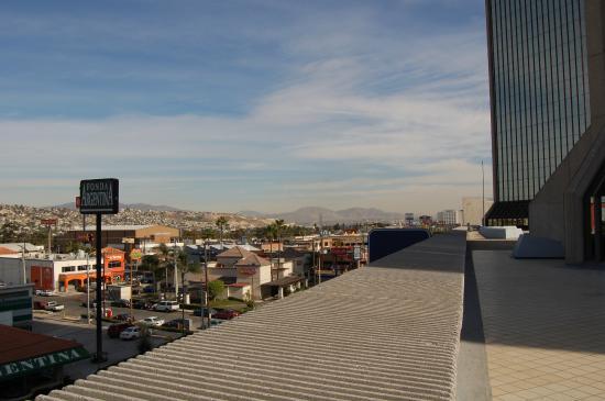 Hotel Pueblo Amigo Plaza & Casino: GHT gran hotel tijuana