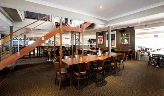 Restaurants Near Novotel Wollongong