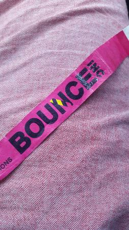 Bounce Inc Trampoline Park Cannington