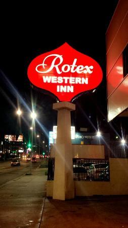 LA Western Inn Hotel