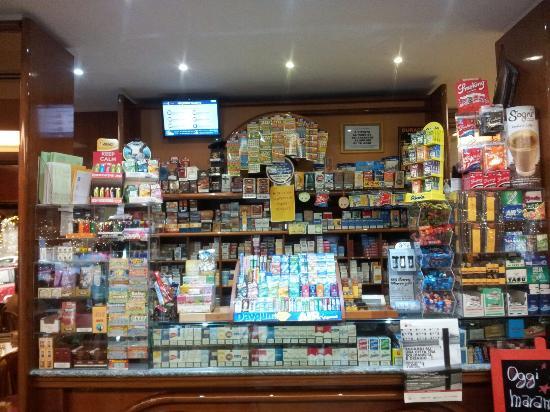 Bar Tabacchi Tavola Fredda Maramao Milano Ristorante