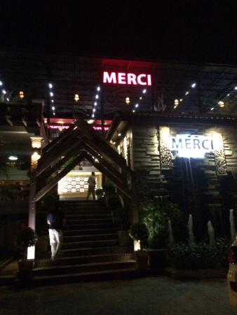 Merci Restaurant