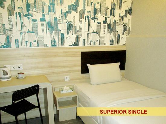 T-Hotel Kuala Lumpur (R̶M̶ ̶9̶3̶) RM 74: UPDATED 2017 ...