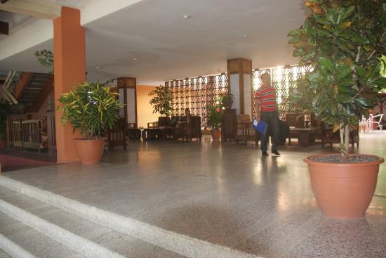 Islazul Hotel Pinar del Rio: Lobby