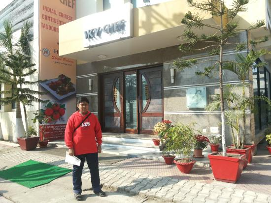 Hotel Shiva Palace