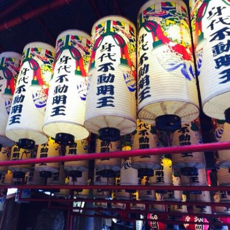 Bansho-ji Temple: 『 Banshoji Temple 』
