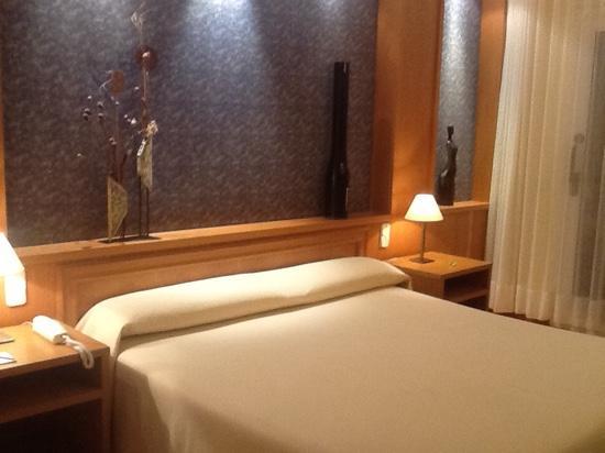 Hotel Restaurante Sa Punta: chambre