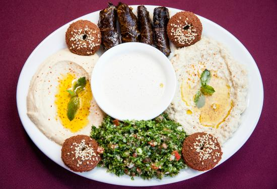 Aleppo's Kitchen, Anaheim - Photos & Restaurant Reviews