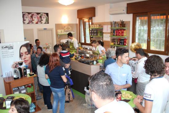 Supercoffeeshop Caffetteria Coffeeshop