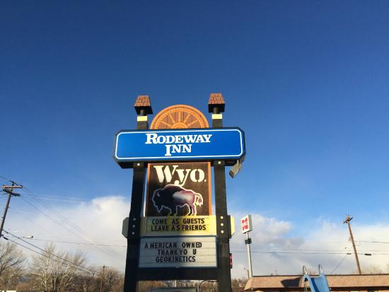 Photo of Rodeway Inn Buffalo
