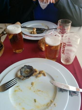 Cervejaria Joao Gordo: Bière automatique