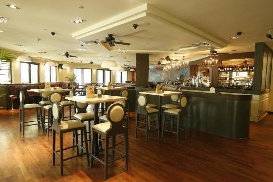 Barca Brewhouse