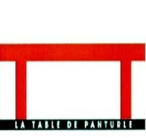 Restaurant La Table De Panturle  Ef Bf Bd Banon