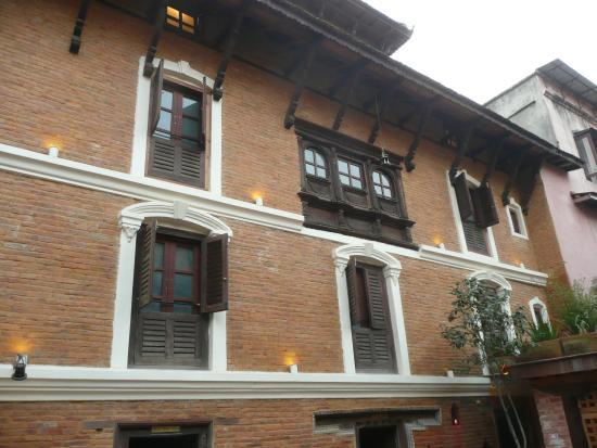 Traditional Homes - SWOTHA: Maison restaurée