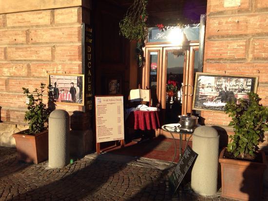 Relais Ducale Hotel Bar