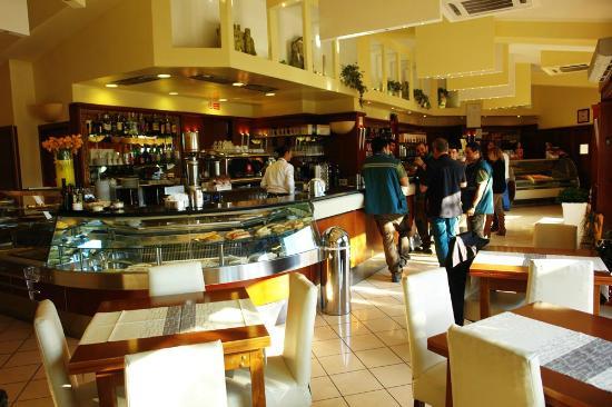 Caffe Antica Roma