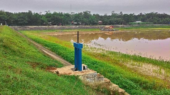 Indramayu, إندونيسيا: Siti bolang alias kebo hilang,,,