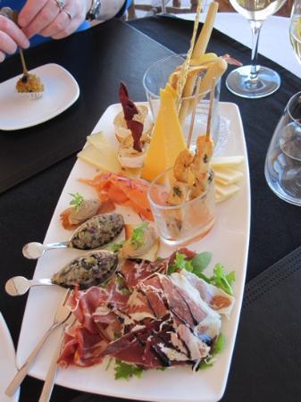 Las Orquideas Hotel Restaurant