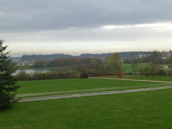 Magny-le-Hongre, Frankreich: another view from room