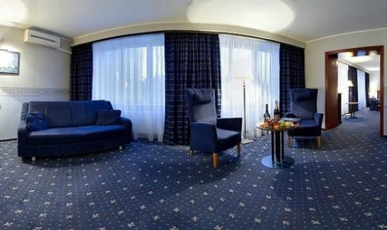 Hostynnist Hotel
