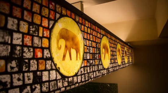 U Zlatého slona