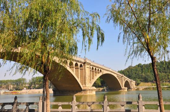 Longmen Bridge