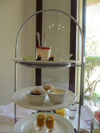 Boronia Tea Room Tripadvisor