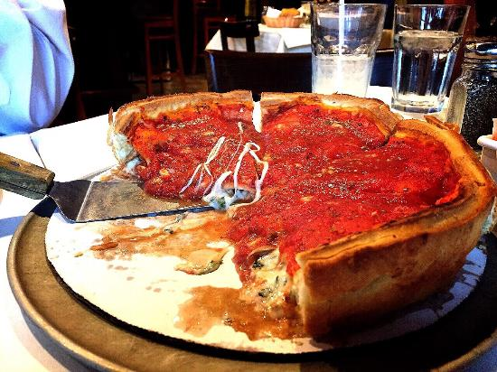 O Hare Parking >> Pizza Capri of Hyde Park, Chicago - 1501 E 53rd St, Hyde Park - Menu & Prices - TripAdvisor
