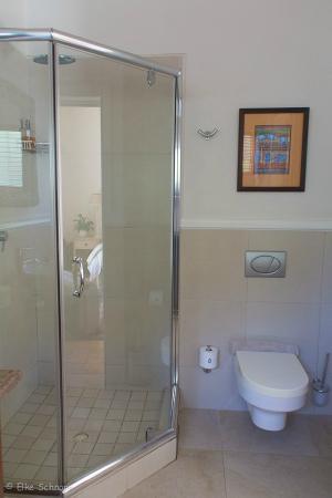 Carslogie House: Badezimmer