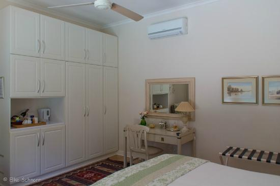Carslogie House: Zimmer 5