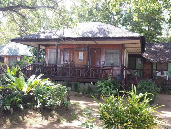 Green Verde Resort Inn: Accom