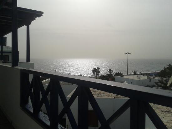 Playamar Apartments : VERANDER VIEW ROOM 47