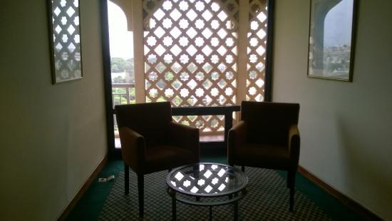 Hilton Alger : hotel