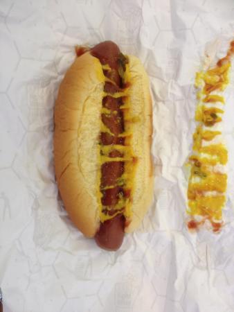 Burgeronomy