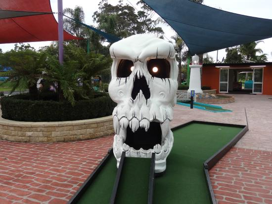 Batemans Bay Mini Golf