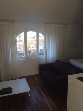 Hotel Zenden: Studio 3 nr24