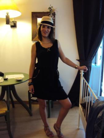 I Vespri Hotel: room 1