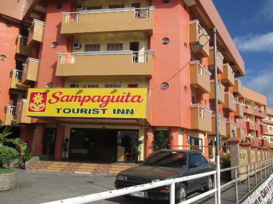 Sampaguita Tourist Inn Hotel In Naga City Review Of Sampaguita Tourist Inn Naga Philippines