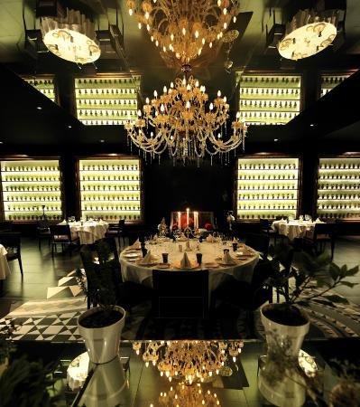 Le Palais Du Jardin Agadir Restaurant Reviews Phone