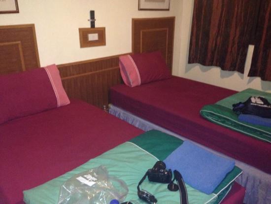 Phi Phi Dream Guest-House : Our Room