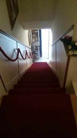 Corte Dei Greci Hotel: corridoio hotel corte dei greci venezia