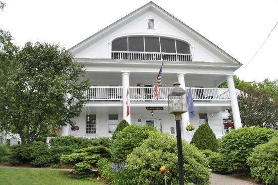 Rabbit Hill Inn : Our favorite Inn