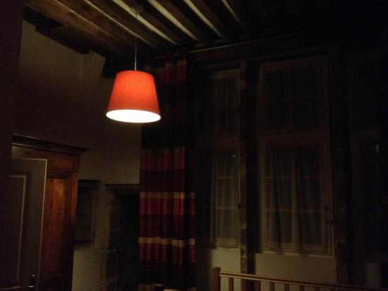 Hotel Le Jacquemart : Hôtel 2
