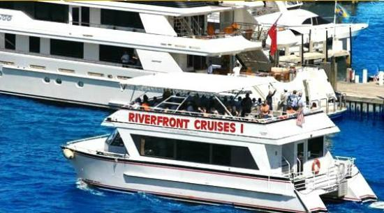 Riverfront Cruises Fort Lauderdale All You Need To Know Before - Cruises from fort lauderdale