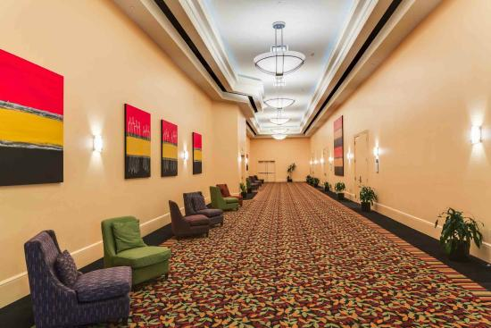 Crowne Plaza Hotel New Orleans Airport Kenner La