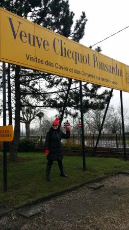 Parc de Champagne