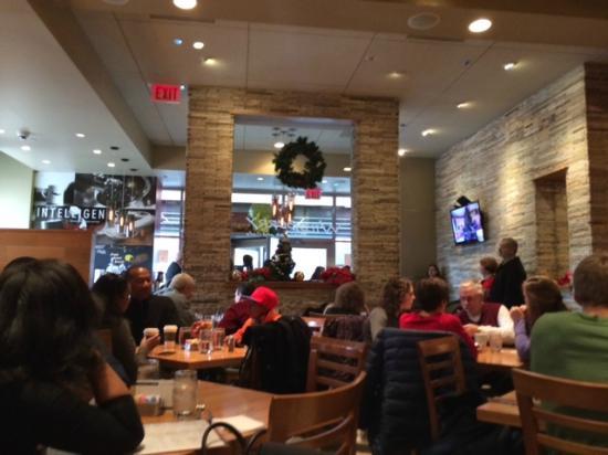 Breakfast Restaurants On Randolph Chicago